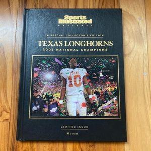 Sports Illustrated Presents 2005 Texas Longhorns